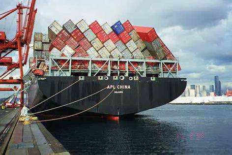 SWI 2009 - Parametric Roll of Ships