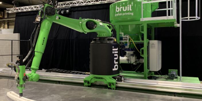 Bruil - 3D printing